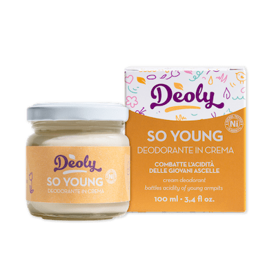 So Young plastic free 100ml