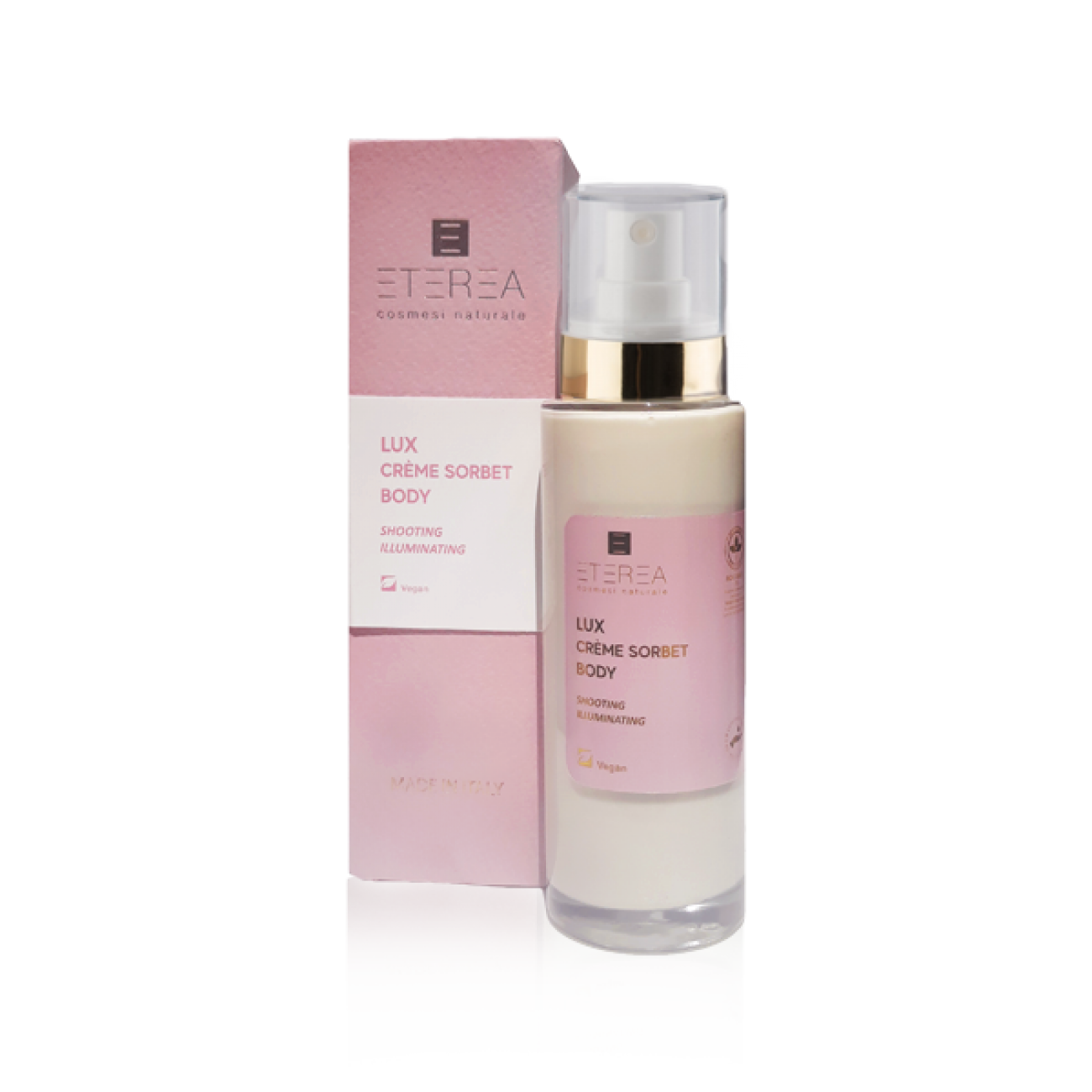 Lux cremeSorbet Body 100ml