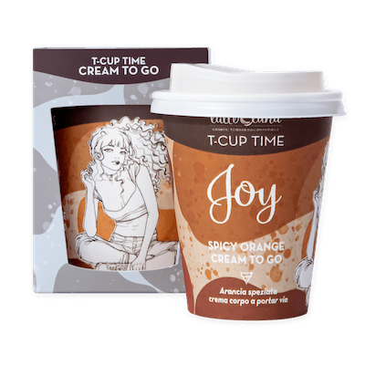 JOY CREAM TO GO