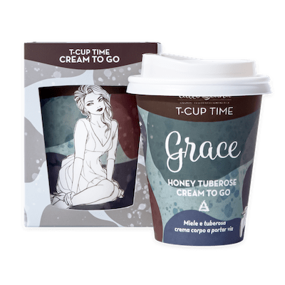 GRACE CREAM TO GO