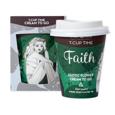 FAITH CREAM TO GO